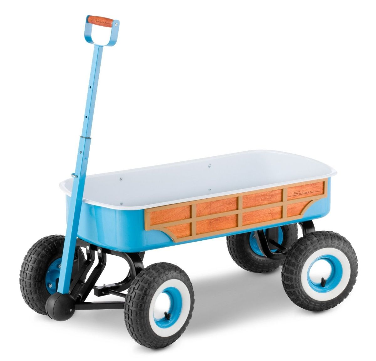 Woody Wagon by Schwinn is now $45