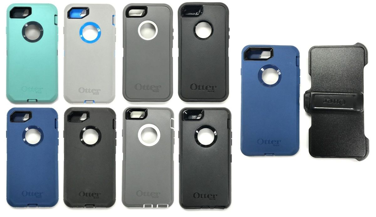 OtterBox Defender Series Case [iPhone] for $12