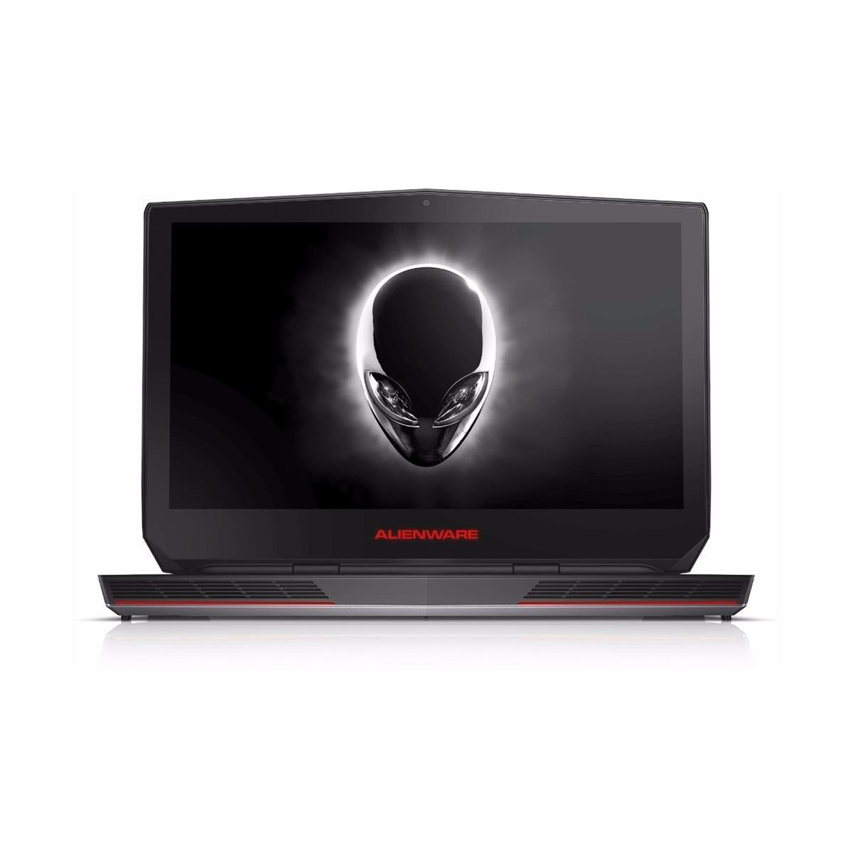 Dell Alienware R2 15.6″ 4K Touchscreen Quad Core Gaming [$949]