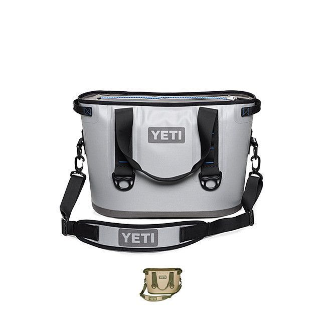 Yeti Cooler is Now 40% off